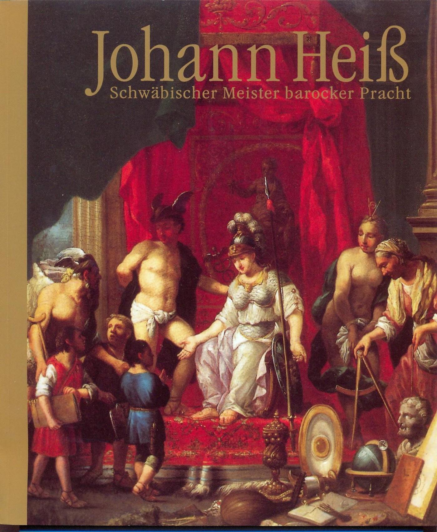 Katalog 'Johann Heiß'