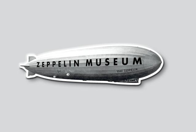 Magnet Zeppelin Museum