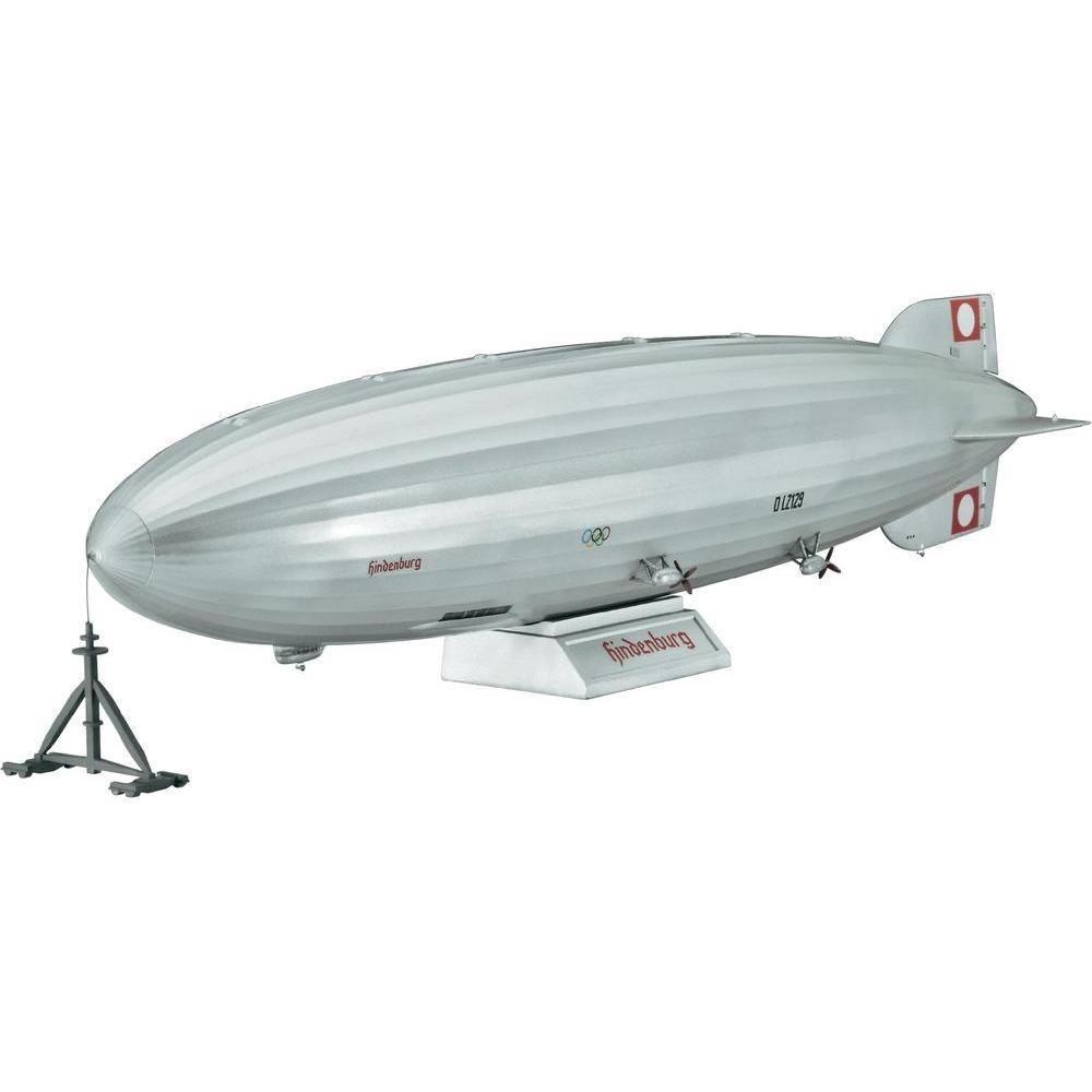 """Luftschiff LZ 129 """"Hindenburg"""" 1:720"""