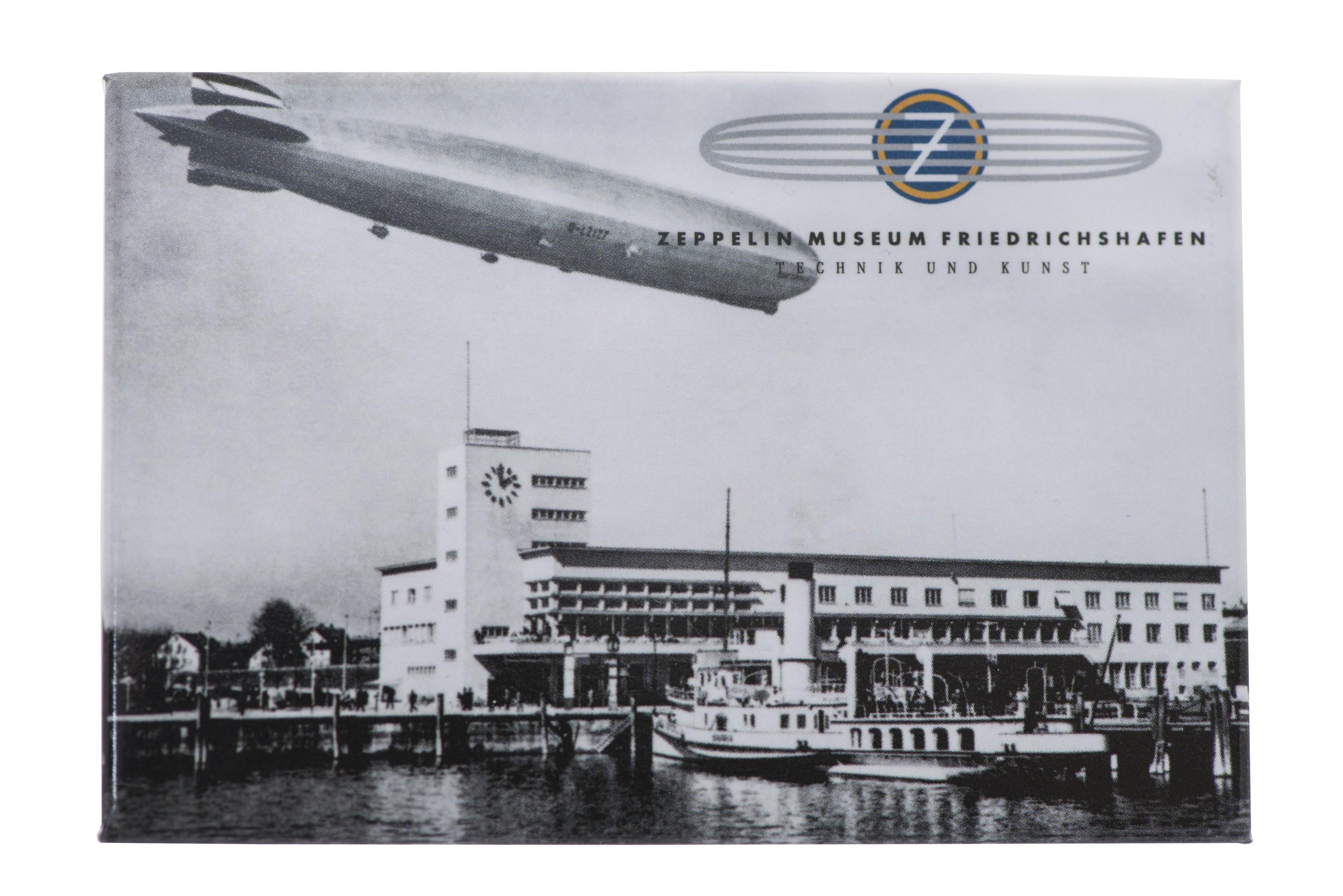 Magnet Graf Zeppelin