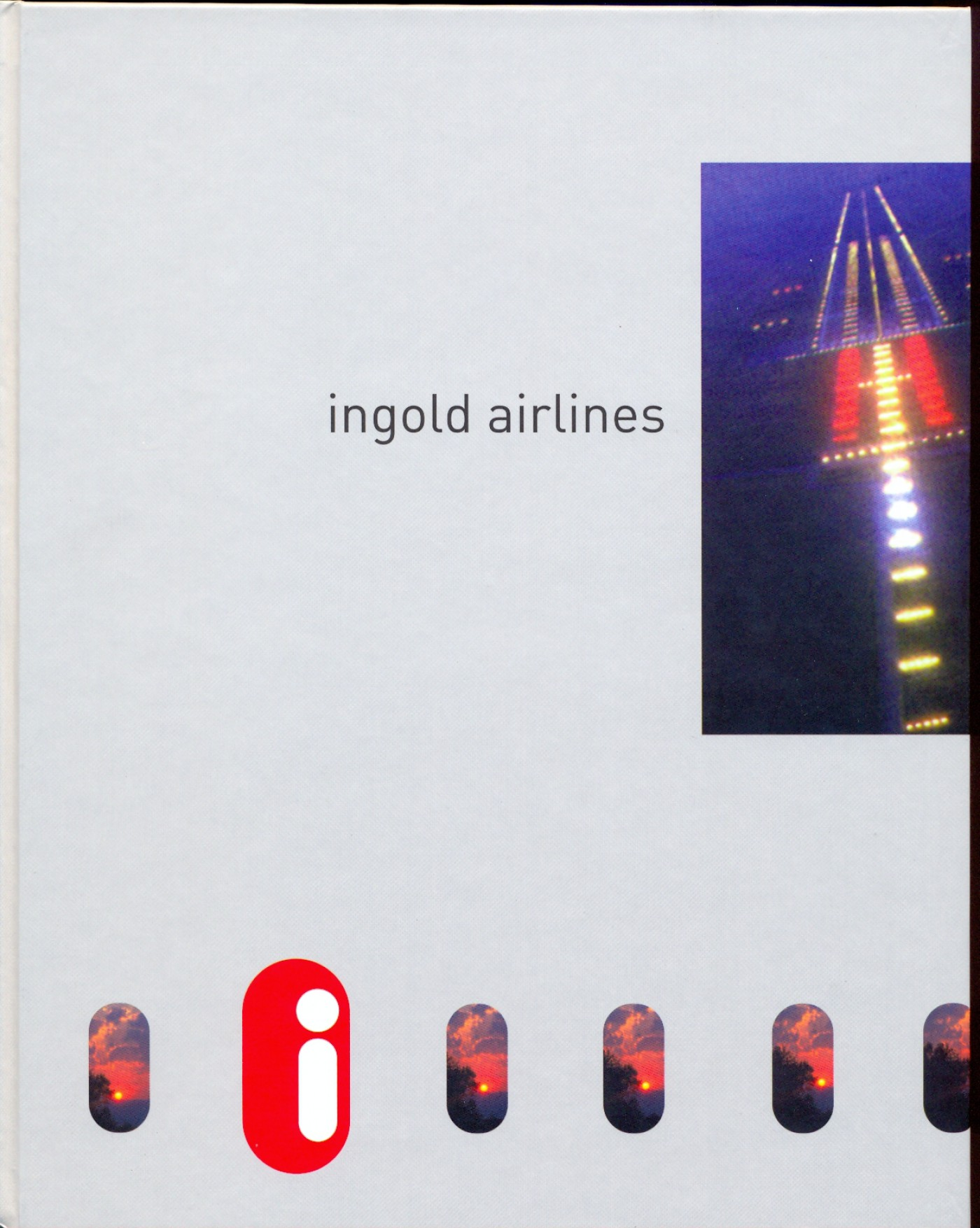 ingold airlines - more than miles