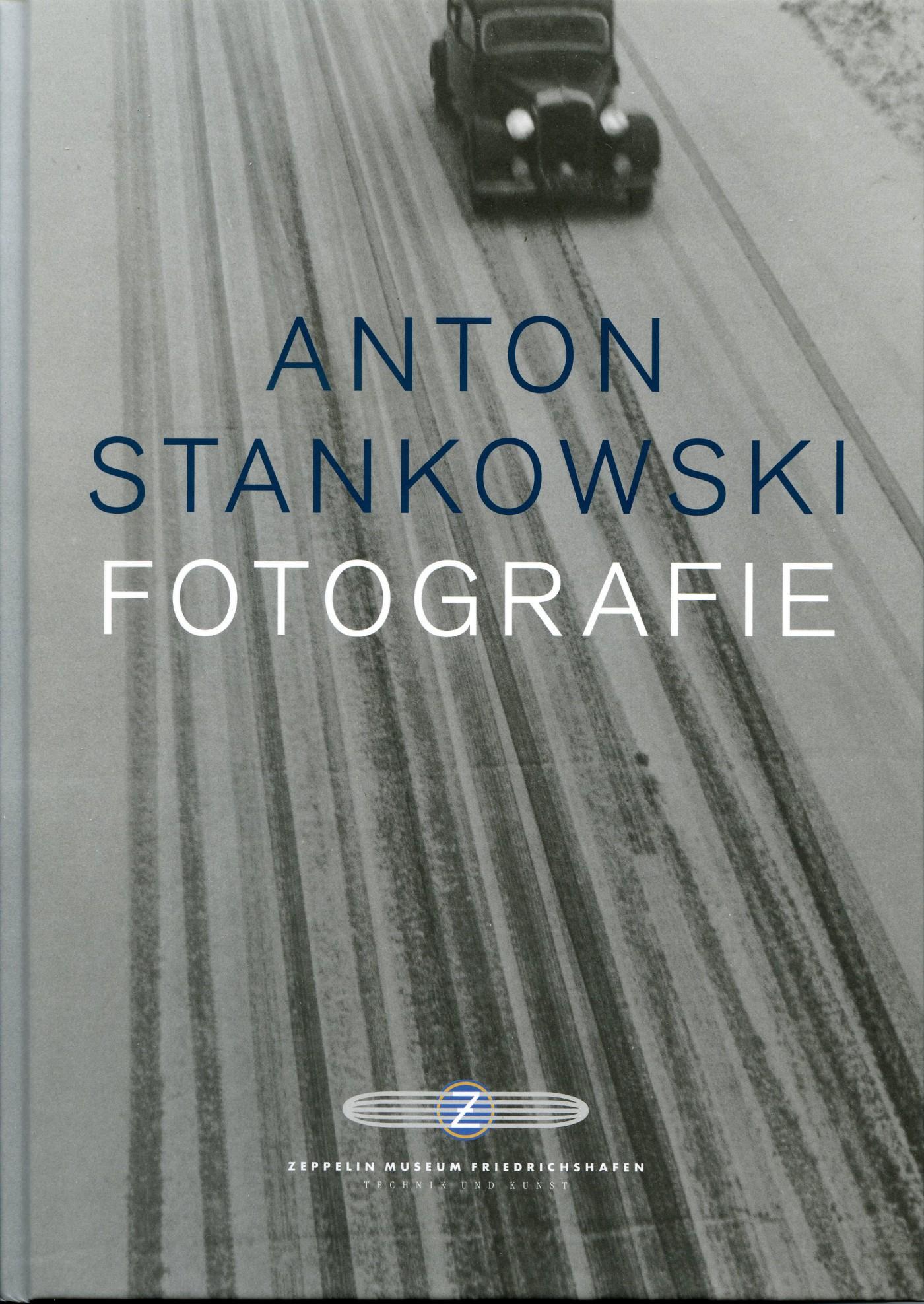 Anton Stankowski - Fotografie