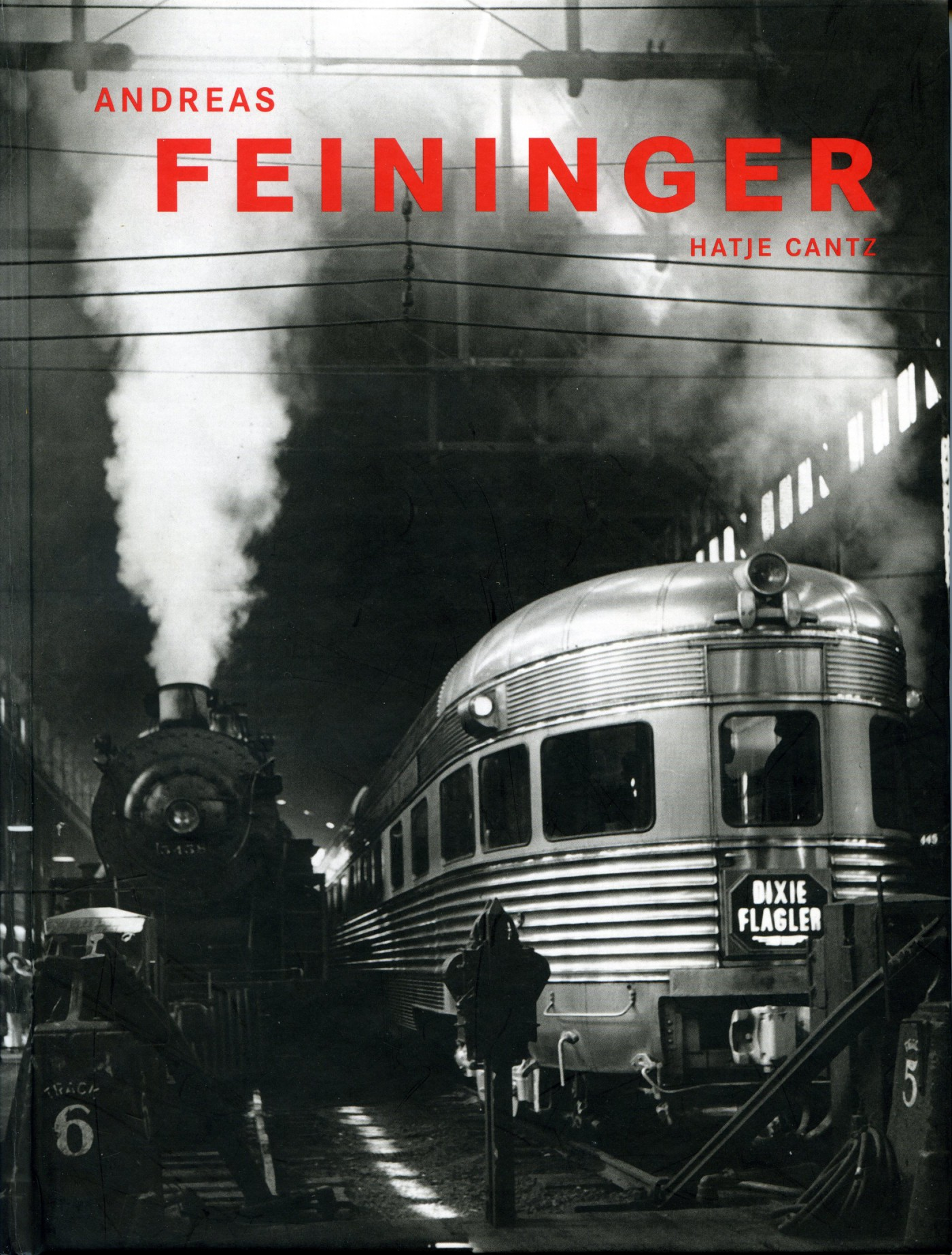Andreas Feininger - That´s Photography