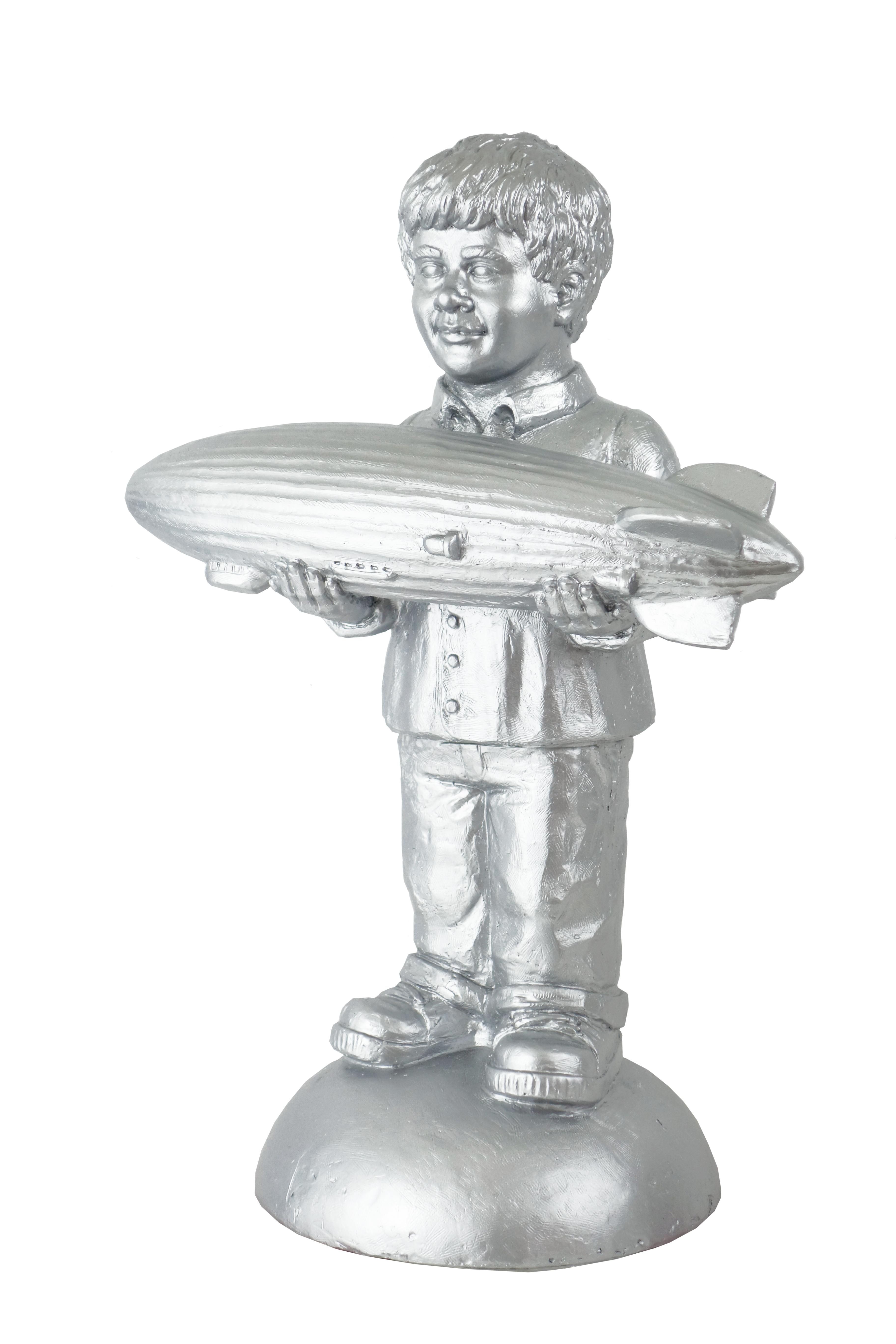 Zeppelin-Junge