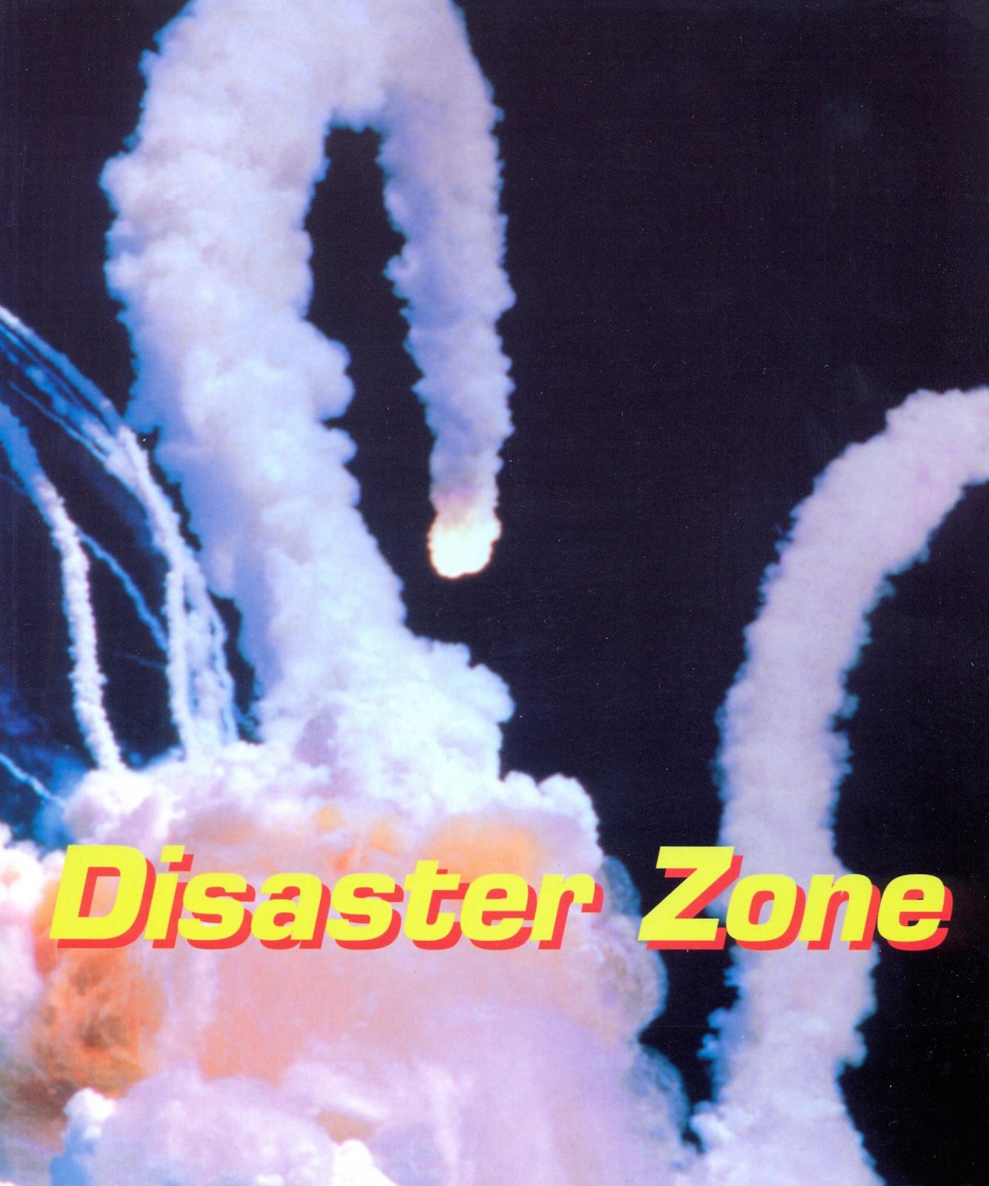 Disaster Zone - Christoph Draeger